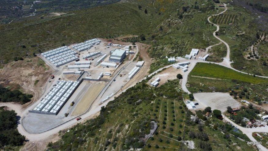 Επίσκεψη Υπουργού Εσωτερικών Μεγάλης Βρετανίας Priti Patel και Υπουργού Μετανάστευσης και Ασύλου Νότη Μηταράκη στη Σάμο | Alithia.gr | online ενημέρωση για τη Χίο | ΑΛΗΘΕΙΑ | ΕΙΔΗΣΕΙΣ | ΝΕΑ | ΧΙΟΣ | Eιδήσεις Χίος