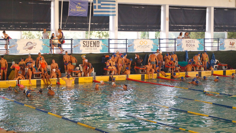 8db9a1db1bb Επίκεντρο της Τεχνικής Κολύμβησης για 4 μέρες η Χίος | Alithia.gr ...