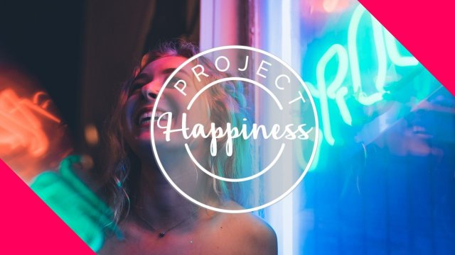 Project Happiness 11η εκπομπή 20/02/19