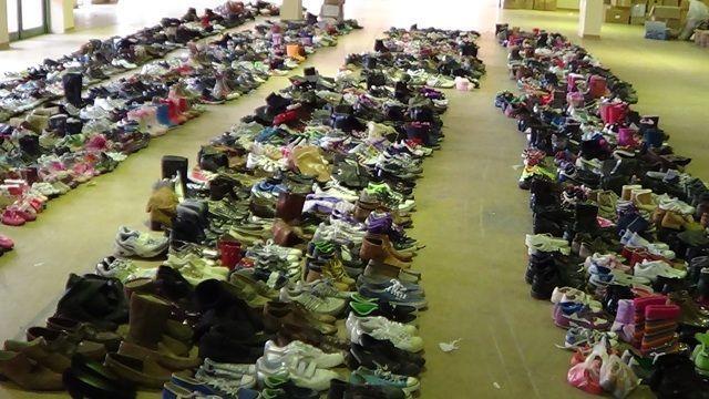 1000 συμπολίτες μας προμηθεύτηκαν ρούχα και παπούτσια  efc6eaabe1d