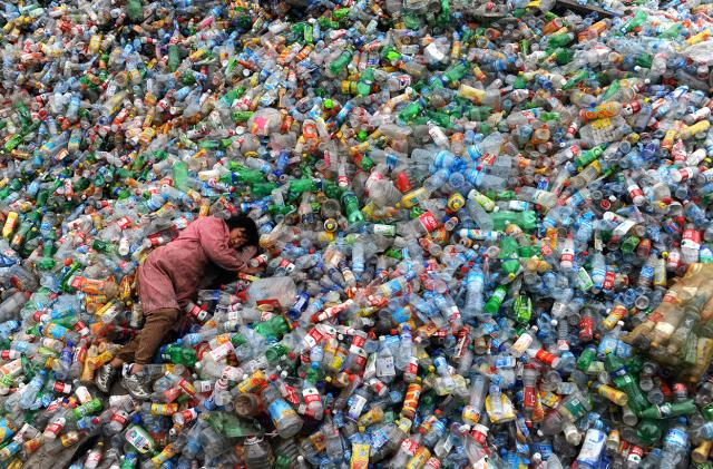 Αποτέλεσμα εικόνας για νησί από πλαστικά
