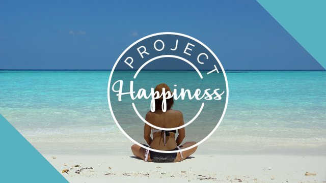 Project Happiness 24η εκπομπή 22/05/19