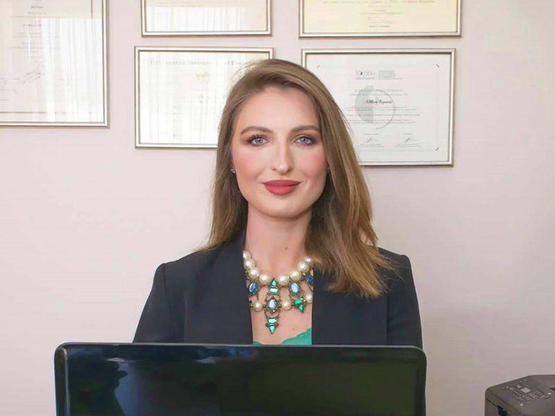 Φρροκάι Φωτεινή-Ελβίσα - Ψυχολόγος-Ψυχοθεραπεύτρια
