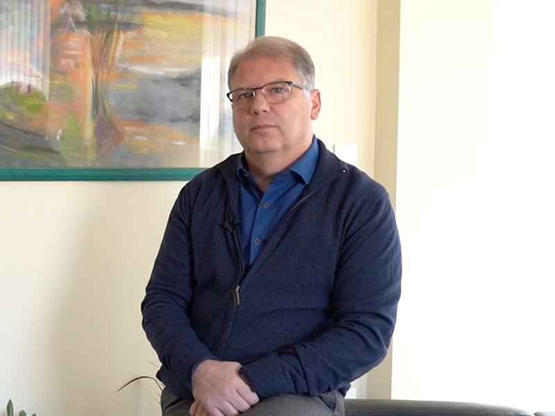 Γιώργος Πυλαρινός - Παιδοψυχίατρος