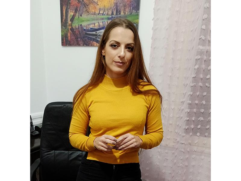 Μποζάνη Μαρίνα: Παιδοψυχολόγος