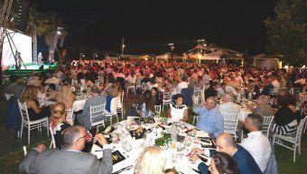 Στιγμιότυπα από την εκδήλωση, στην οποία παρευρέθηκαν 800 συνεργάτες των πωλήσεων και στελέχη της INTERAMERICAN και θεσμικοί εκπρόσωποι της αγοράς.
