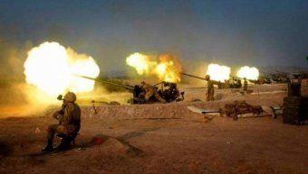 Εισβολή της Τουρκίας στο Αφρίν της Συρίας