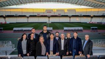 «Ζήσε Αθλητικά», το καινοτόμο πρόγραμμα του υφυπουργείου Αθλητισμού