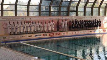 Στην άχαρη 4η θέση η Εθνική Νεανίδων στο Ευρωπαϊκό Πρωτ/μα πόλο