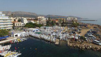 Oι Βαλκανικοί Αγώνες Ιστιοπλοΐας τον Σεπτέμβριο στη Χίο