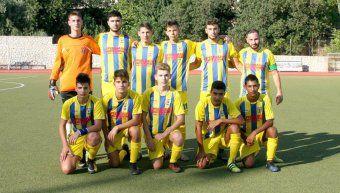 Ο Βαρβασιακός όπως παρατάχθηκε στο παιχνίδι της περασμένης Τετάρτης 19/9 με τον Λαίλαπα, στο Φαφαλίειο Στάδιο, όπου κέρδισε με 2-0 και πέρασε στην επόμενη φάση του Κυπέλλου Ερασιτεχνών ΕΠΣ Χίου.