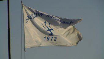 Στη 2η θέση της κατάταξης της περιόδου 2017-2018 ο Ποσειδών Καρδαμύλων
