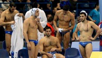 Στη Βαρκελώνη η Εθνική μας Ομάδα πόλο των Ανδρών