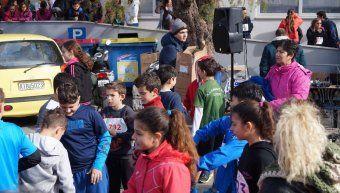 Περιφερειακός αγώνας ανωμάλου δρόμου στο λιμάνι Χίου