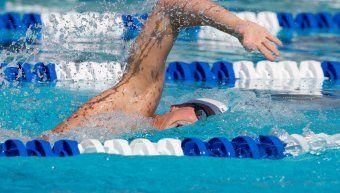 τμήμα κολύμβησης ενηλίκων ξεκινά η Θύελλα Χαλκειούς