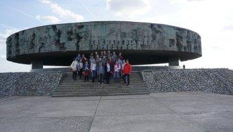 Στρατόπεδο συγκέντρωσης Majdanek