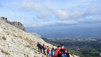Διήμερη εκδρομή των Ανιχνευτών του 2ου Χίου σε Αρβανίτισσα – Τρυπατέ