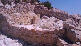 Αρχαιολογικός χώρος Εμπορειού
