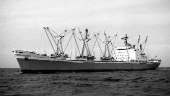Το πλοίο Αταλάντη