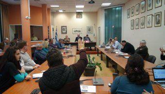 Δημοτικό Συμβούλιο Χίου
