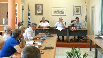 Π. Νεαμονίτης: Είμαστε έτοιμοι για θεματική συνεδρίαση για το υδρευτικό