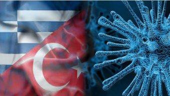 Διατηρούμε την ψυχραιμία μας και ως προς τα ελληνοτουρκικά και ως προς τον κορωνοϊό