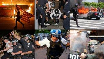 Σε έξαρση και πάλι η ρατσιστική βία στην Αμερική