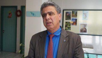 Μπέρδεμα με τα έργα και έκπληξη του Στ. Κάρμαντζη, που η Χίος βρέθηκε… τρίτη γιατί δεν φτιάχνει έργα επί… χάρτου