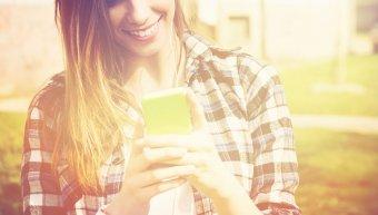 800% αύξηση στη χρήση δεδομένων μέσω κινητού την τελευταία πενταετία