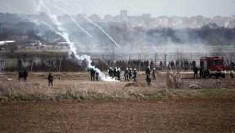 Μόνιμα τορπιλισμένο το κλίμα από τους γείτονες Τούρκους