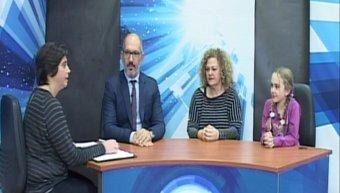 Γιάννης Γεωργιάδης, Σμάρω Μπουλαζέρη και Κων/να Τσέλα μιλούν για τον διαβήτη