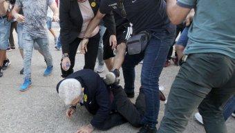 Η επίθεση στον Δήμαρχο Θεσσαλονίκης