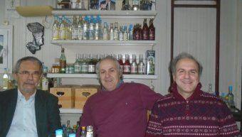 Αδελφοί Τέττερη, Δημήτρης Φρεζούλης