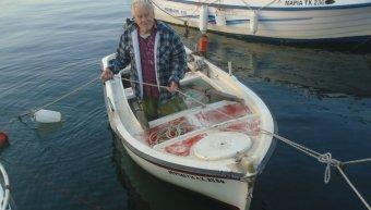 Οι βάρκες είναι αγαπησιάρες, ίσως και γιατί είναι και γένους θηλυκού.