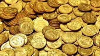 Χρυσές λίρες