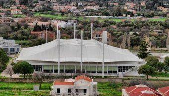Η Τοπική Επιτροπή ΕΟΠΕ Χίου με ανακοίνωσή της ζητάει από το Δήμο Χίου να προχωρήσει σε μόνιμη εγκατάσταση για το Μπιτς Χάντμπολ στον εξωτερικό χώρο του Ιωνικού Κολυμβητηρίου ώστε στο νησί μας να μπορούν να πραγματοποιηθούν μεγάλες διοργανώσεις στο άθλημα.