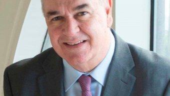 Ο Γιώργος Βελιώτης, γενικός διευθυντής ασφαλίσεων Ζωής και Υγείας της INTERAMERICAN.