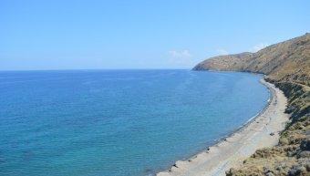 Παραλία Λειχήνας