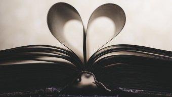 βιβλίο καρδιά