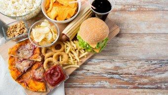 παχυντικά φαγητά