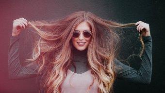 βαμμένα μαλλιά, γυναίκα
