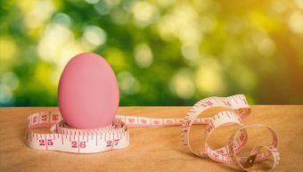 Πάσχα και δίαιτα