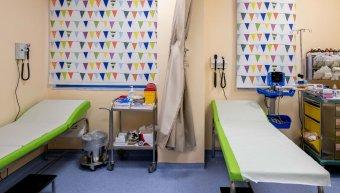 Έργο αξίας € 301.257,52 από την «αντιμετώπιση παιδικού τραύματος»