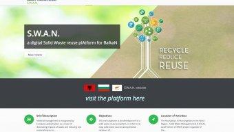 Η νέα ηλεκτρονική πλατφόρμα διαχείρισης στερεών αποβλήτων