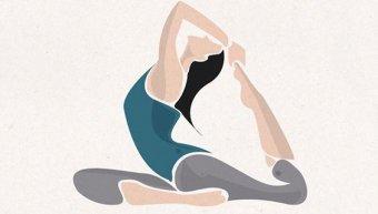 yoga_illustation