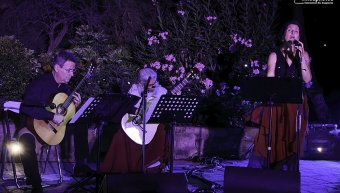Συναυλία αφιέρωμα στο Μίκη Θεοδώρακη από το 4ο Φεστιβάλ Μούσα Ελληνική
