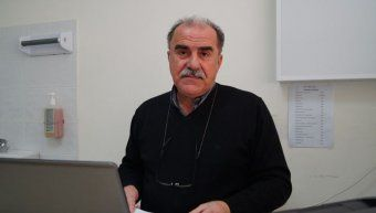 Γιάννης Γκολέμης