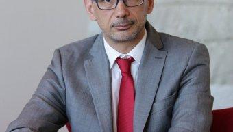 Γιάννης Καντώρος, διευθύνων σύμβουλος της INTERAMERICAN