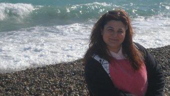 Μόλις 45 χρονών έφυγε από τη ζωή η Μάιρα Βιτέλλα