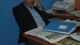 Έφυγε από τη ζωή ο Γιάννης Βίος, στα 90 χρόνια του